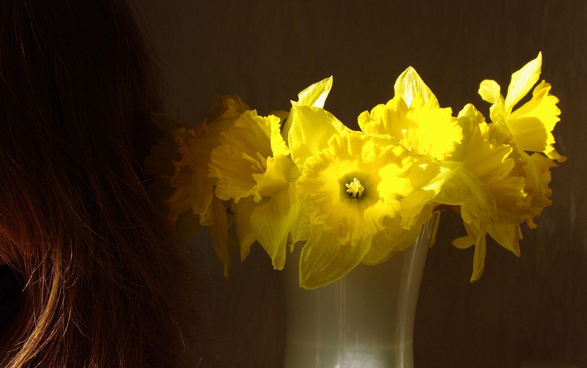 Квіти коханій