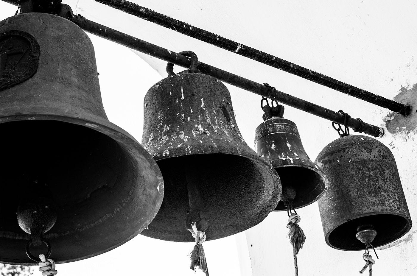 """Дзвони церкви """"Садиби Качанівка"""" - Photo by Oleksii Marchenko"""